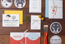Branding / by Jennifer Perez ~ Petit Delights