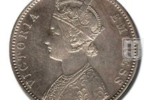 Coins of Victoria Empress / Story behind the coins of Victoria Empress