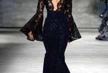 High Fashion Lingerie Looks