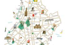 Estate Maps