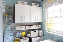 Home Improvement Projects / by Lisa Schmidt
