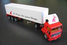Trucker - SIKU Model