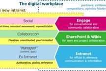 Digital Workplace Model