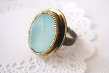 Something Turquoise / by Brittany Everly