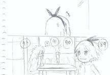 Cute Naruto -Sakura -Sasuke