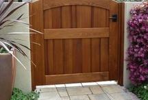 Neighbor Gate