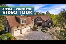 The Best Lake Norman Real Estate Videos