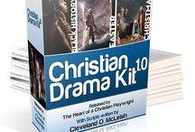 Christian Play Scripts