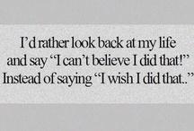 Words.... / by Kristi Newton