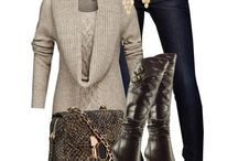 Outfits to Make / by Paula Cadieux