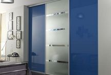 Sliding Doors Wardrobes / Get an idea of fitted sliding wardrobes and door designs