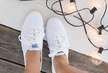 Keds Style / Calçado