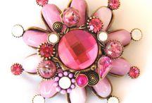 Grandma's Antique Jewelry / by Linda Carlton
