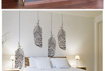 wall decoration / painting