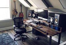 YouTube channel studio