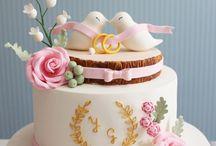 svadobne torty darovacie