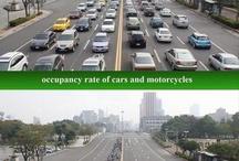 Traffic From Around the World