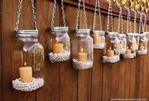 Handmade Gifts Ideas / by Katy Johnson
