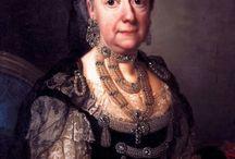 Lovisa Ulrika / 1720-1782