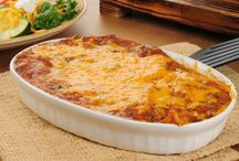 Crazy For Casseroles! / by Melinda Reese