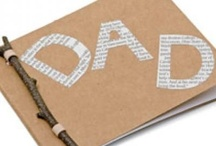 fathers day craft for kids / by Terri-lynn Strickland