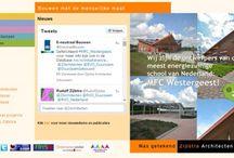 Meest energiezuinige school van heel Nederland
