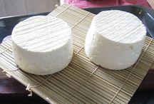 I make cheese / Artisan cheese