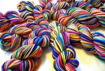 Yarn & Roving