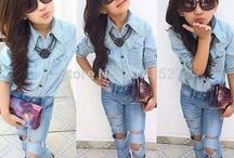 Outfits para Aby