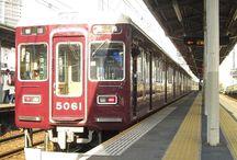 Hankyu Rail way / 阪急電車の魅力をアップしていきます。