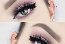 Make-up & Hair styles & Nails