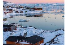 Greenland Travel Inspiration