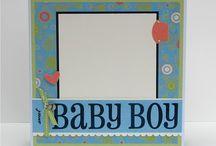Baby Album / by Tina Stanczak