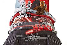 Star Wars Ep7  'Poster' Bedding