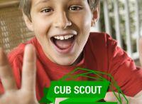 Scouts / by Ashlei Davis