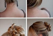 Hår og skønhed, jeg kan lide / hair_beauty