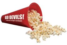 School Spirit / School spirit promotional items are a great way to foster school pride and rally support for athletic teams. Renew pride in your school by offering promotional school spirit items to students, parents, and fans at games, campus spirit events, and pep rallies.  / by Crestline Promos