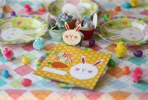 Easter - kids craft