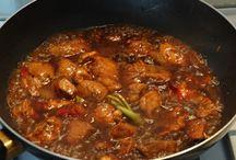 stoofpotjes en andere speciale gerechten