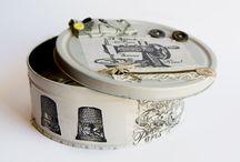 Hogar / Diferentes objetos scrapeados para llenar los rincones de la casa