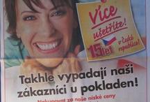 Lame advertising