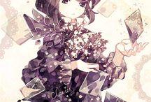 anime arts ~