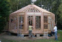 Eco-construction et habitat écologique / Ecoconstruction et habitat écologique