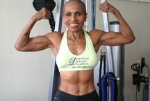 Can I Get a Fitness??!!! / by Charlene Adams