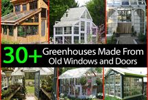 remarkable greenhouses