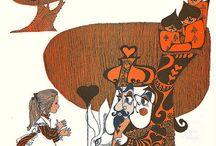 ilustraciones cuentos