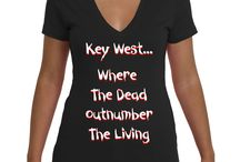 Key West T-Shirts, Gifts & Apparel