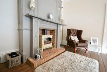 Living Room of the Week / Our standout Lounge of the week.  - Paul and The Team.