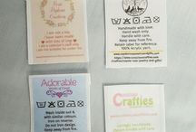 Handmade Craft Supplies and Tools / Craft Supplies and Tools. Sold by Spoonies (people living with Disability, Chronic Illness or Caring for those affected)