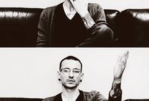 Miss you Chester